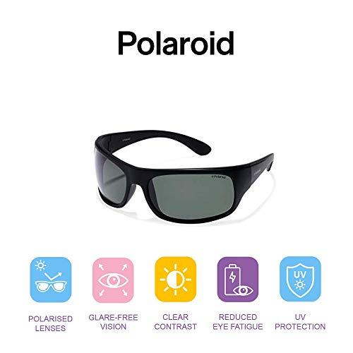 Polaroid - 07886 - Occhiali da sole Donna e Uomo