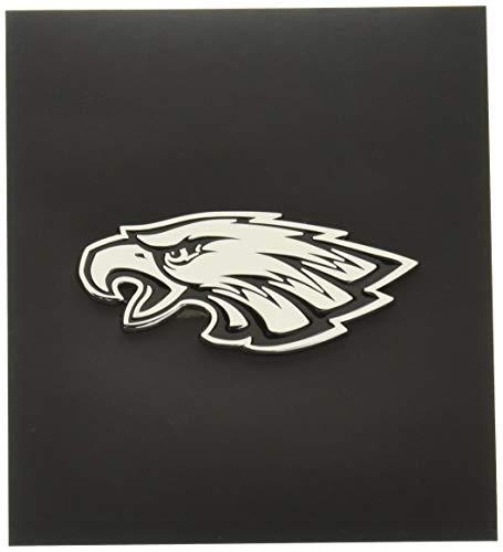 NFL Denver Broncos Premium Metal Auto Emblem