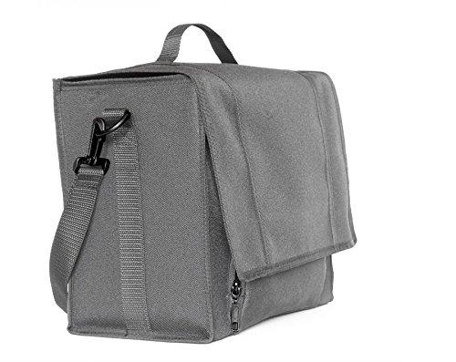 Gazcamp Heatbox 2000 Tasche Schwarz Tragetasche Zeltheizung