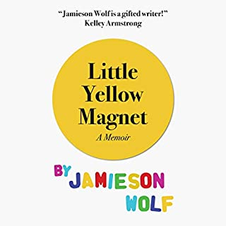 Little Yellow Magnet cover art