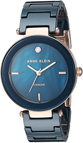 Reloj - Anne Klein - para - AK/1018RGNV