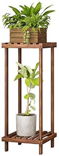 Soporte para plantas Estante para macetas Con 2 niveles de...