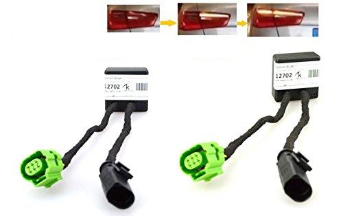 Adapter Modul semi dynamische Blinker Laufblinker Plug&Play