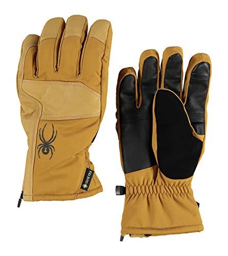 Spyder B.A. Gore-Tex Primaloft Herren Ski Handschuhe - L