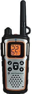 Motorola Bluetooth Rechargeable Weatherproof 35 mile Range Two Way Radio