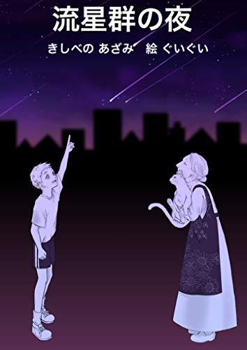 流星群の夜