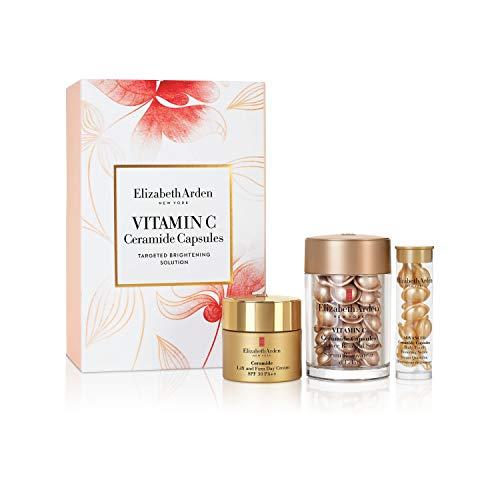 Elizabeth Arden Vitamin C Ceramide Capsules 3pcs Set, A0123339