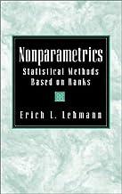 Nonparametrics: Statistical Methods Based on Ranks, Revised