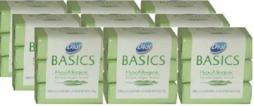 dial basics soap - 2