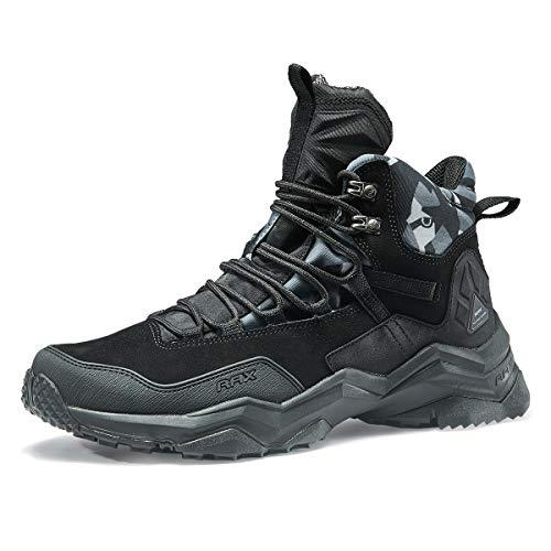 RAX Wild Wolf Venture Hiking Boots