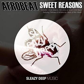 Sweet Reasons