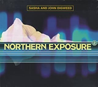 northern exposure 2 digweed