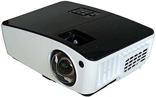 Why Choose ALIZJJ Projector Screen LED Projector Projector Ceiling 5000 Lumens Designed Business Edu...