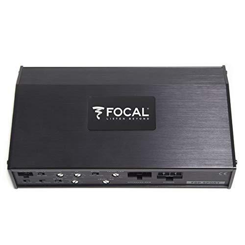 Focal FDP Sport Motorcycle/All-Terrain Vehicle 4-Channel Amplifier