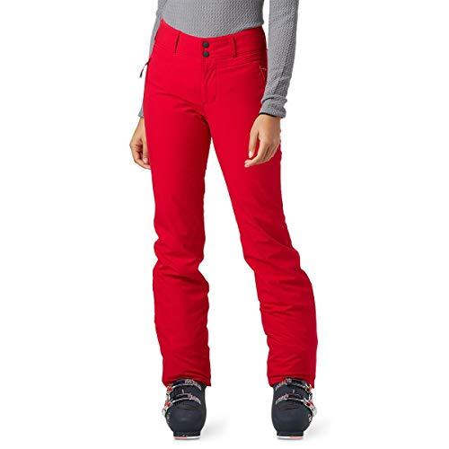 Bogner Fire + Ice Ladies Neda-T Rot, Damen Hose, Größe 34 - Farbe Signal