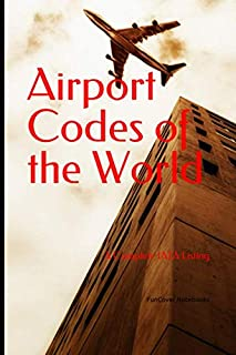 iata airport codes
