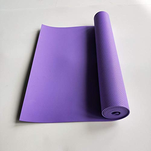 Eva Yoga Mat Nap Mat High Foam Pure New materiaal Hoofd Layer Yoga Mat Gewicht Hardheid Stable hsvbkwm