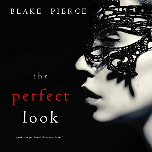 The Perfect Look audiobook cover art