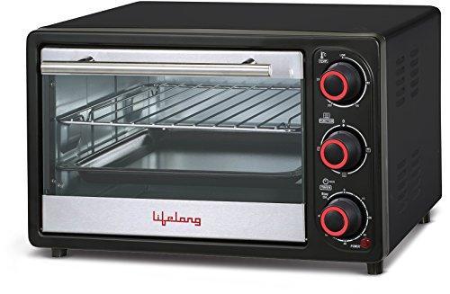 Lifelong Oven Toaster Griller