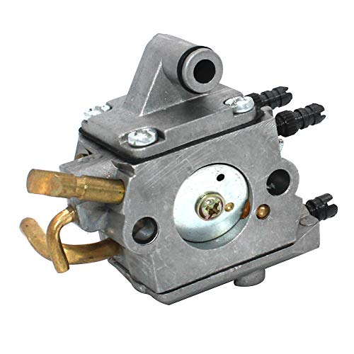 SeekPro Carburador para Motosierra Stihl MS192 MS192C MS192C-E MS192C-E Z MS192T MS192TC MS192TC-E MS192TC-E Z MS192T-Z Stihl PN 1137120 0650 Zama C1Q-S258
