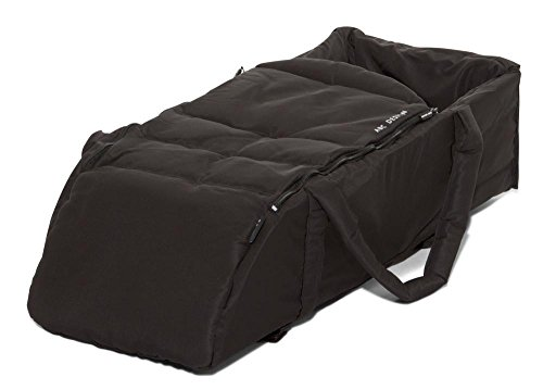 ABC-Design Softtragetasche Carry Soft black