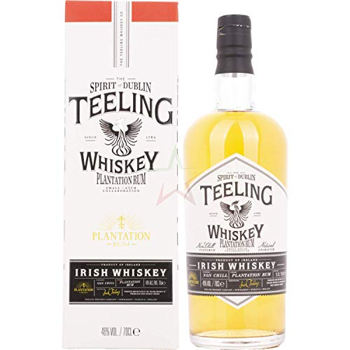 Teeling Plantation Rum Collaboration 1x70cl