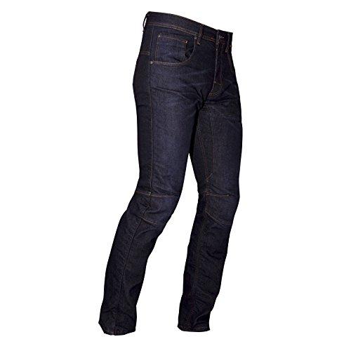 Richa Cordura Jeans Brutale blau 36 (kurz) - Motorradjeans