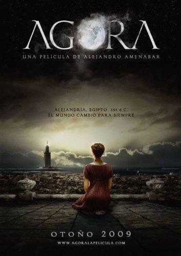 Agora - Blu-Ray [Blu-ray]