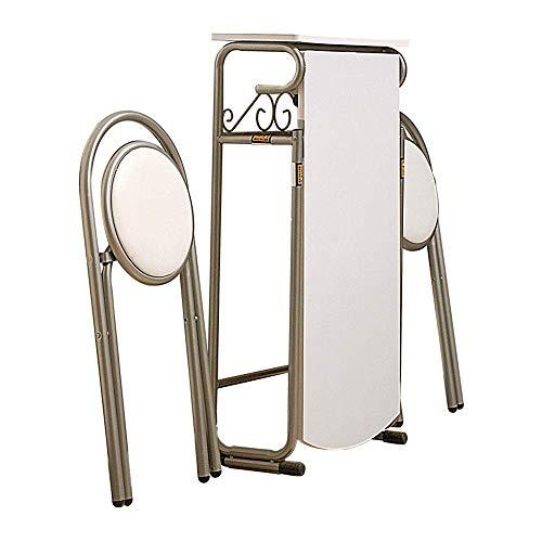 Household products / Furniture Sillas Conjunto de mesa plegable conjunto de 3...