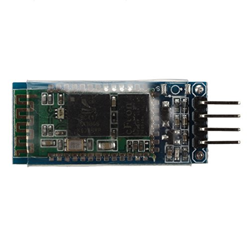 SODIAL (R) Modulo slave Bluetooth wireless HC-06per Arduino