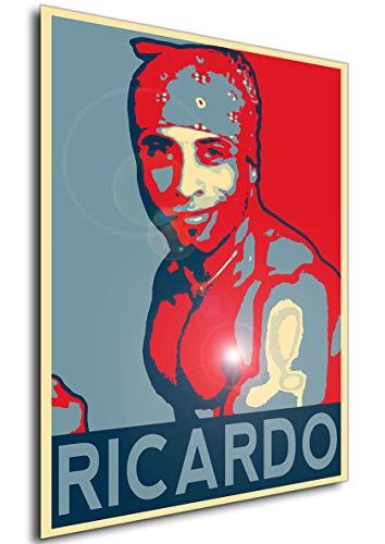 Instabuy Poster - Propaganda - Meme - Ricardo Milos Manifesto 70x50