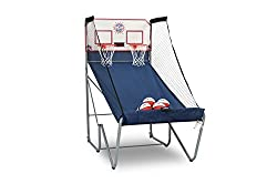 best arcade basketball system for 7ft ceilings