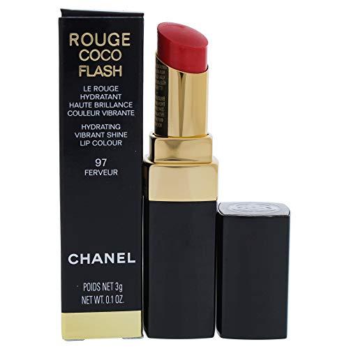 Chanel Rouge Coco Flash 97-Ferveur 3 Gr