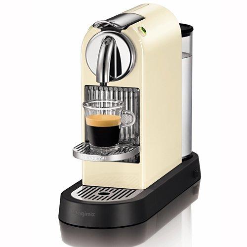 Magimix Nespresso Citiz Crema Cafetera