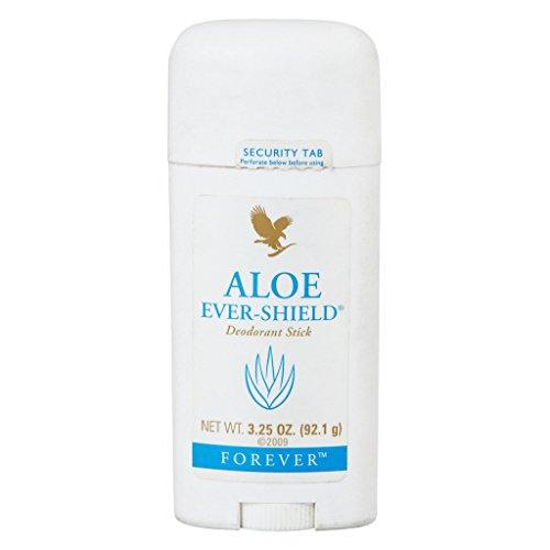 Aloe Ever-Shield - Desodorante en barra