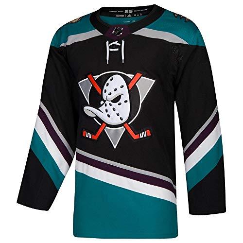 adidas Anaheim Ducks Authentic Pro NHL Trikot Home Third, 56 (2XL)