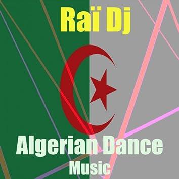 Algerian Dance Music