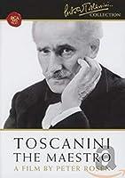 Toscanini: The Maestro [DVD] [Import]
