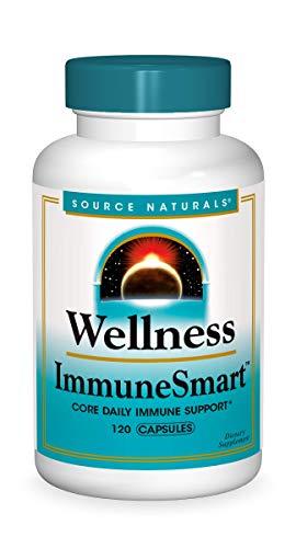 Source Naturals Wellness ImmuneSmart - Core Daily...