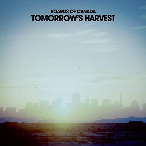 Tomorrow's Harvest [Vinilo]