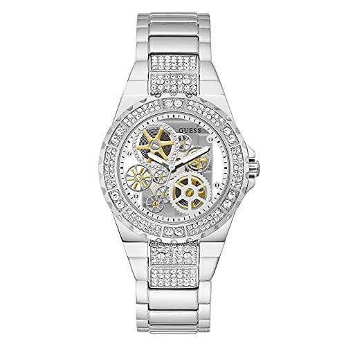 Guess Damen Armbanduhr Armband GW0302L1