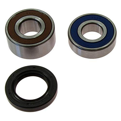 All Balls Racing - Set cuscinetti ruota anteriori con anello oscillante K 1200 LT ABS 1999-2009 25-1020