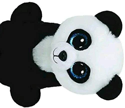 knuffels knuffel panda beer regelmatige collectie knuffels knuffelpop speelgoed met hart tag