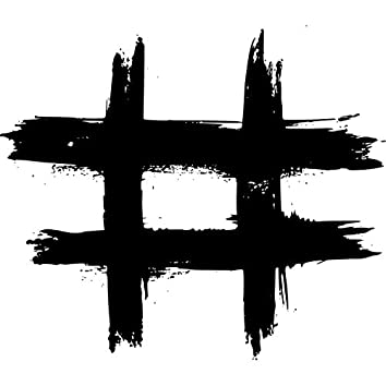 Hashtag That