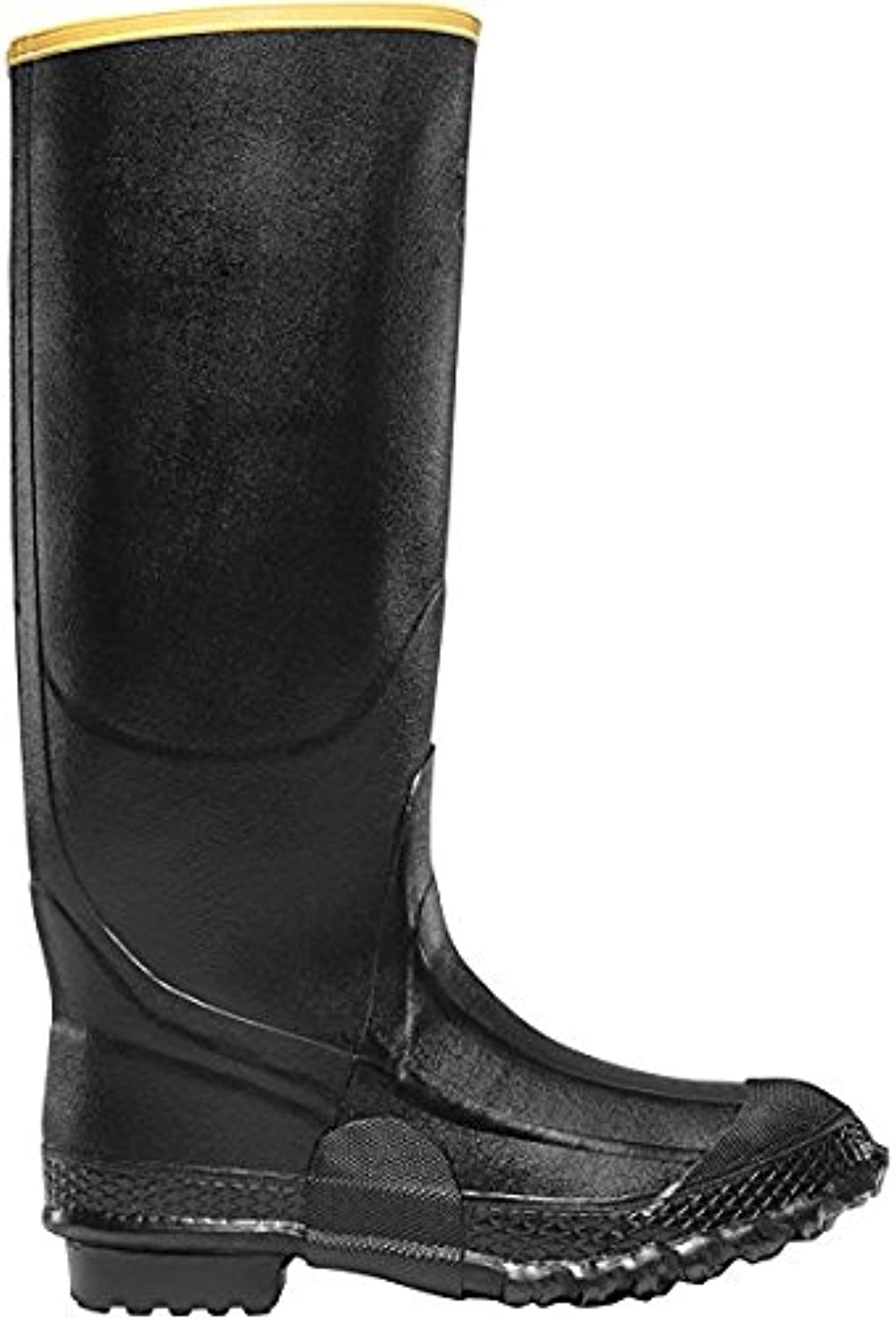 LACROSSE ZXT Knee Boot 16  Black (267180)   Waterproof   Insulated Modern Comfortable Hunting Combat Boot