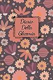 Diario Della Glicemia: Quaderno del diabete per 106 settimane,4 volte prima-dopo (colazione, pranzo, cena, Sera)