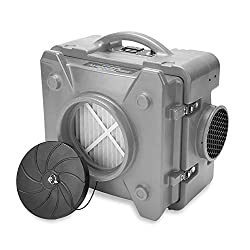 Top 5 Best Commercial & Residential Air Scrubbers 3