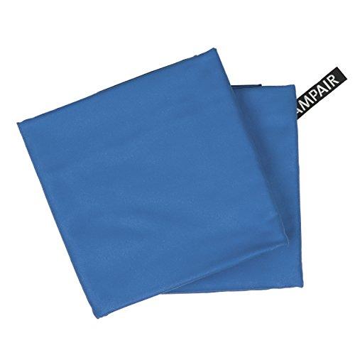 CampAir microvezel handdoek XL - outdoor, sport, reishanddoek - 90 x 180 cm