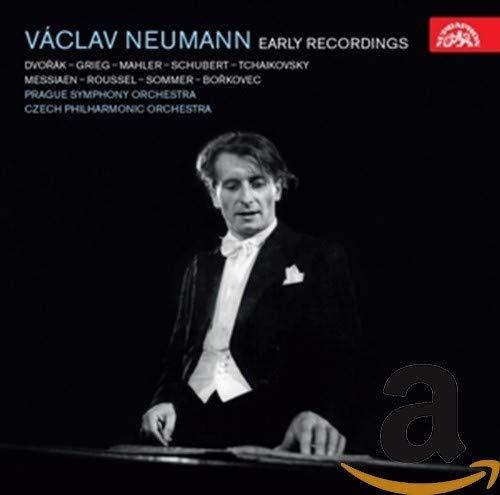Vaclav Neumann - Frühe Aufnahmen