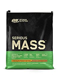Optimum Nutrition Serious Mass Weight Gainer